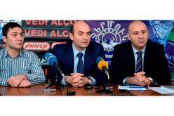 Նոյեմբերի 8-9-ը Գյումրիում կանցկացվի #ArmeniaFTW ձեռներեցության ֆորումը