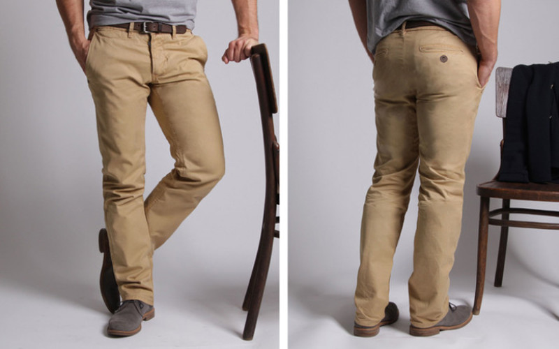 Quarter Century Pants ջինսեր՝ 25 տարվա երաշխիքով (տեսանյութ)