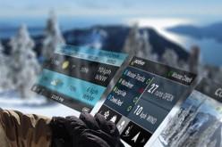 Recon Snow2՝ ամենաառաջադեմ կրելի համակարգիչը դահուկորդների համար