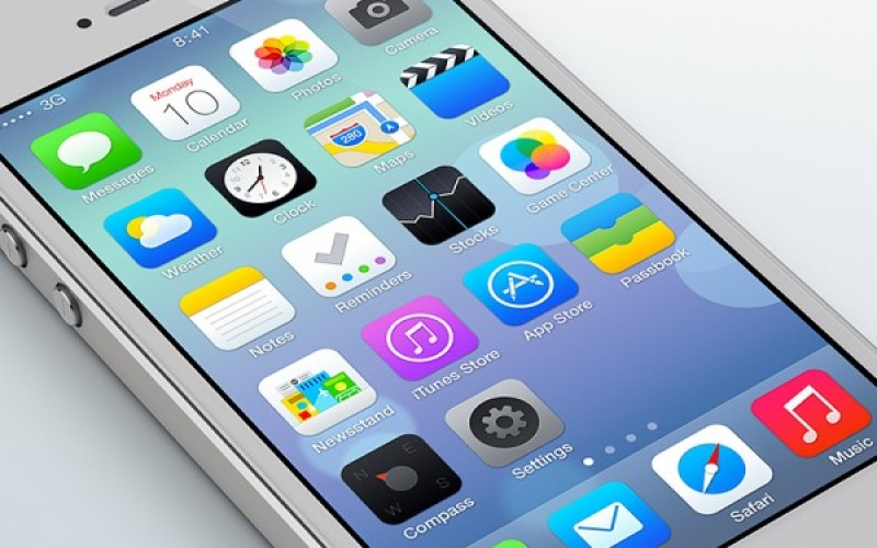 Apple սարքերի օգտագործողների 90%-ն անցել է iOS 7-ի