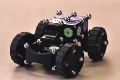 Պատրաստիր ռոբոտ առանց ծրագրավորման գիտելիքների