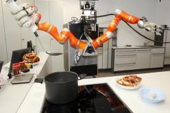 Տնային ռոբոտներ (ֆոտո+վիդեո)