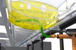Ինքնաթիռները կհավաքվեն օձ-ռոբոտների միջոցով