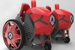 Acton R RocketSkates՝ «կոշիկ-արագընթաց». նոր տրանսպորտային միջոց (վիդեո)