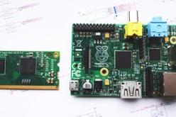 Ներկայացվել է Raspberry Pi Compute Module մինի-համակարգիչը