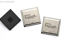 Samsung-ը ներկայացրել է բջջային պրոցեսորներ`աշխատող WQHD-էկրանով (MWC 2014)
