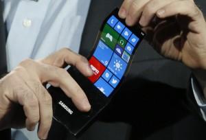 samsung-flexible-smart-phone
