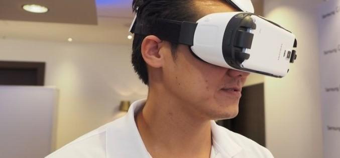 Samsung-ը հայտարարել է վիրտուալ իրականության Gear VR ակնոցի գինը (վիդեո)