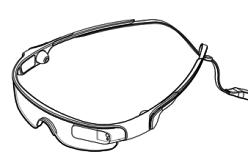 Samsung-ն արտոնագրել է «խելացի» ակնոցի դիզայնը