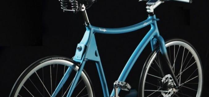 Samsung-ը իտալացի դիզայներների հետ նախագծել է «խելացի» հեծանիվ (վիդեո)