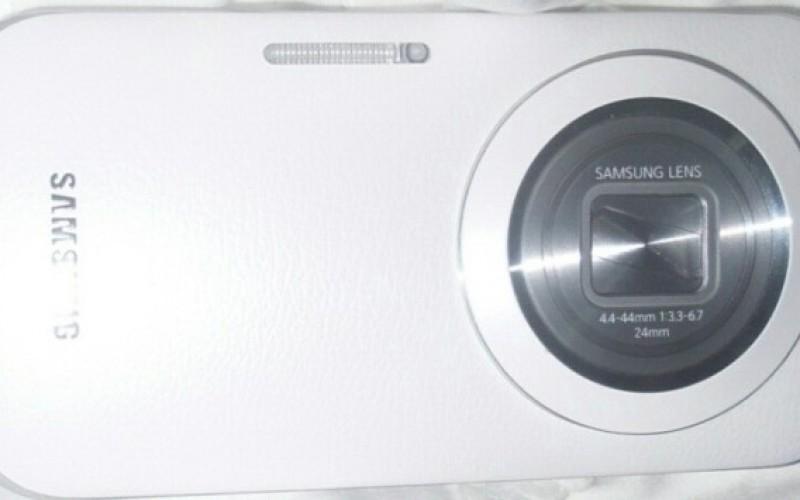 Samsung-ն ապրիլի վերջին կներկայացնի Galaxy K սմարթֆոնը