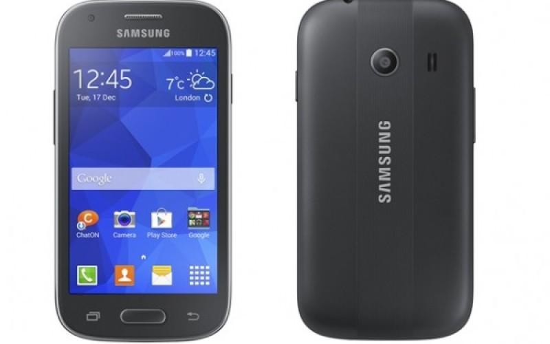 Samsung-ը ներկայացրել է Galaxy Ace Style բյուջետային սմարթֆոնը