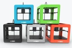 Kickstarter-ում նոր The Micro 3D տպիչը 11 րոպեում հավաքել է 50 000 դոլար