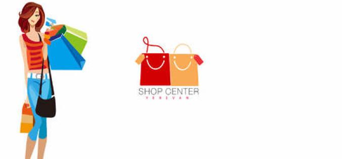 Ներկայացվել են Shop Center ու Yerevan Events հավելվածները