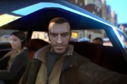 GTA X Scripting խաղում գործարկվել է սելֆի ռեժիմ (վիդեո)