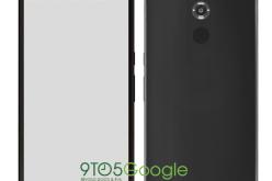 Nexus 6-ի առաջին լուսանկարը
