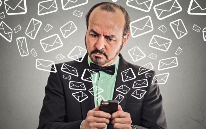 Ինչպես ազատվել SMS-սպամից