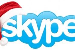 Skype-ը հայտարարել է Ամանորյա ակցիա