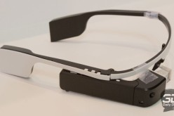 SiMEye Smart Glass` Google Glass-ի մատչելի անալոգը (Computex 2014)