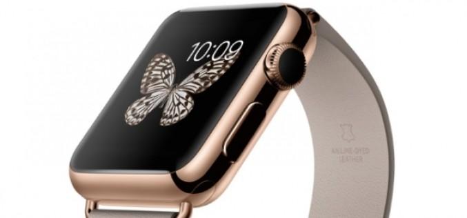 Apple Watch խելացի ժամացույցների գինը կարող է հասնել $20 հազար դոլարի