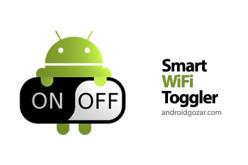 Ինչպես կարգավորել Wi-Fi-ի ավտոմատ միացումն ու անջատումը