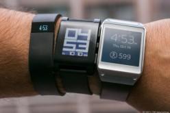 Samsung-ի նոր խելացի ժամացույցը կունենա մատնահետքի սենսոր և NFC