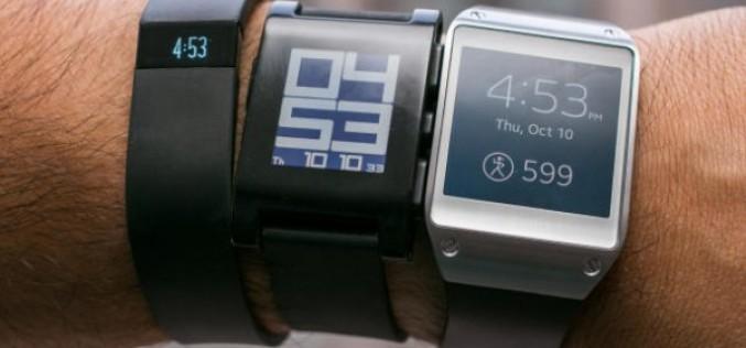 Google-ը պատրաստում է խելացի ժամացո՞ւյց