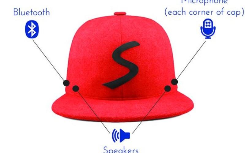 Kickstarter-ում միջոցներ են հավաքվում «խելացի» գլխարկի համար (վիդեո)
