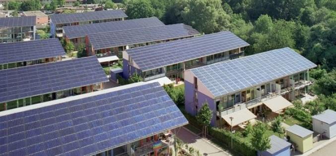 Գերմանացիներին հաջողվել է ստանալ ռեկորտադային ծավալով արևային էներգիա