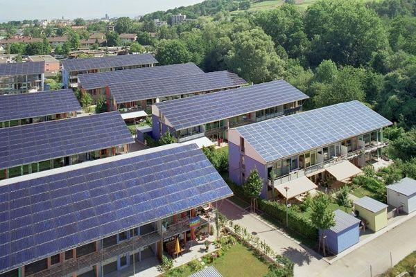 solar-energy-Germany