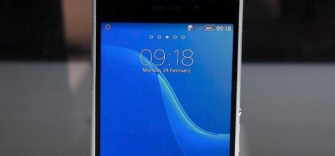 Sony-ն պատրաստում է Android L-ով աշխատող Xperia Z3x սմարթֆոն (ֆոտո)