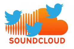 Twitter-ը մտադիր է գնել SoundCloud-ը