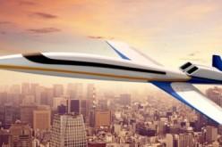 Աշխարհի ամենագերարագ ինքնաթիռի պատուհանների փոխարեն կլինեն էկրաններ (ֆոտոշարք)