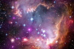 Տիեզերքի 40 հիասքանչ լուսանկար՝ կատարված 2013-ին (ֆոտոշարք)