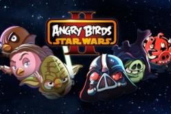 Angry Birds Star Wars II-ը համալրվել է 8 նոր պերսոնաժներով