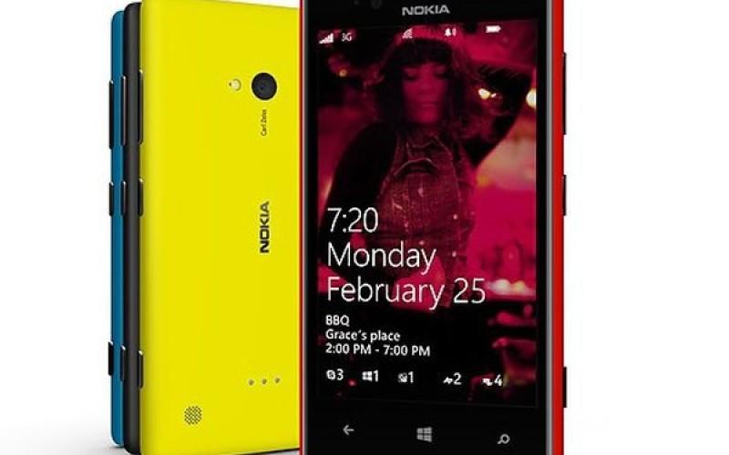 Nokia Lumia Superman՝ սմարթֆոն սելֆիների սիրահարների համար