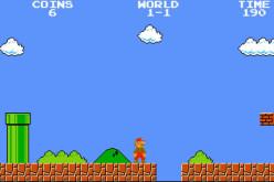 Ռետրո Super Mario-ն վերադարձել է