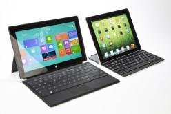 Մի քանի օրից Microsoft-ը կներկայացնի Surface Mini պլանշետները
