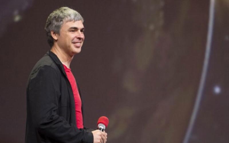 Լարի Փեյջը ցանկանում է ստեղծել Google 2.0