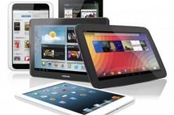 Android պլանշետներն առաջին անգամ գերազանցել են Apple-ին վաճառքի ցուցանիշով
