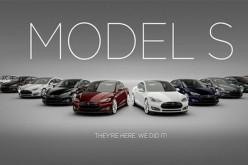 Տեխնոլոգիապես հարուստ Tesla Model S ավտոմեքենան հնարավոր է առևանգել
