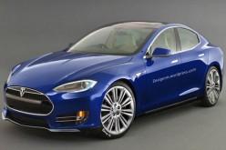 Model III՝ Tesla Motors-ի բյուջետային էլեկտրամեքենայի 3-րդ սերունդը