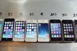 Մայիսի 8-ին Apple-ը կկազմակերպի iPhone-ների փոխանակում