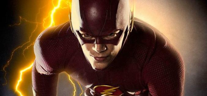 Թողարկվել է Arrow-ին հաջորդող Flash սերիալի թիզերը (վիդեո)