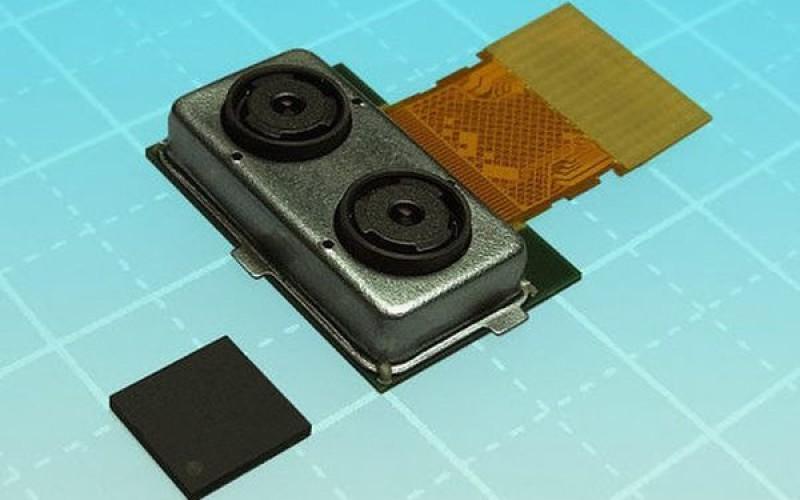 Toshiba-ի նոր ֆոտոմոդուլը կարող է փոխել ֆոկուսի կետը լուսանկարելուց հետո