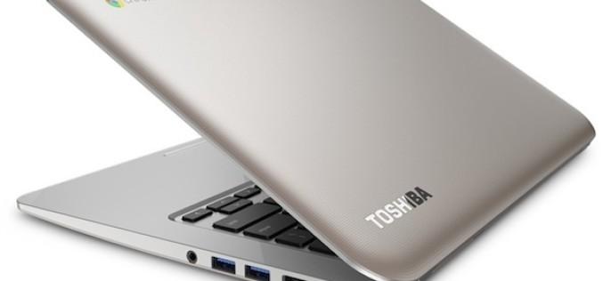 Թողարկվել է առաջին 13դյույմ Chromebook-ը