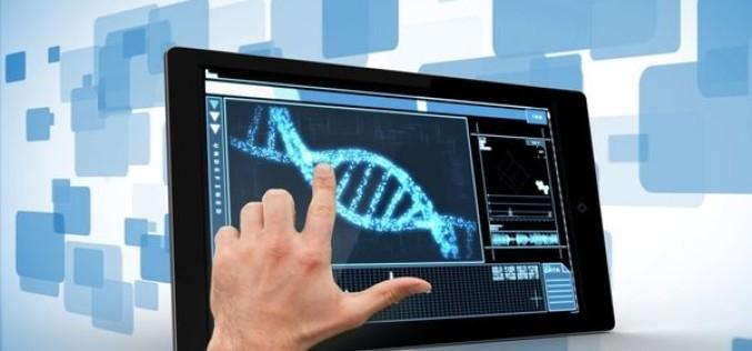 Սմարթֆոնի էկրանը կկարողանա ԴՆԹ-ի անալիզ անել