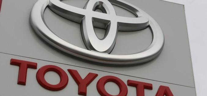 Toyota-ն ներկայացրել է ավտոպիլոտով մեքենաներ