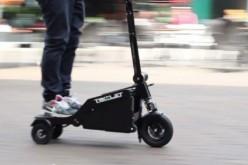 Trikelet՝ քաղաքային նորարար էկո-տրանսպորտ (վիդեո)