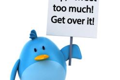 Twitter-ը՝ թվերով